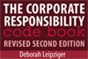 Announcing 2nd Edition of Corporate Responsibility Code Book!